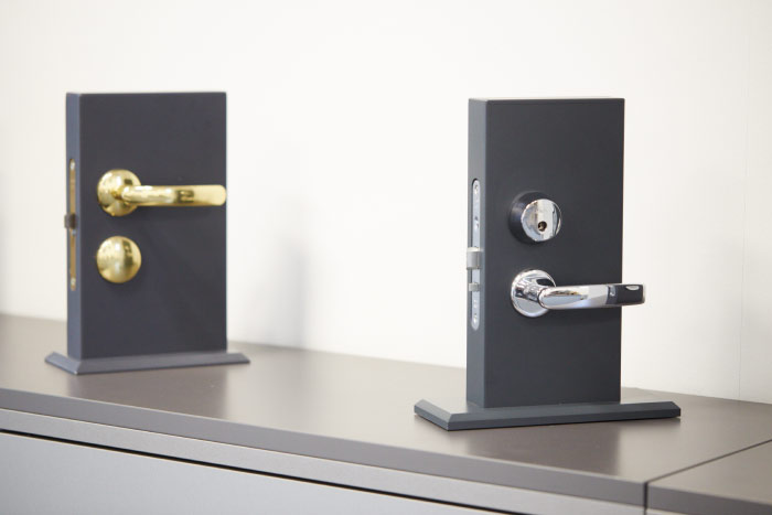 Abloy lukot